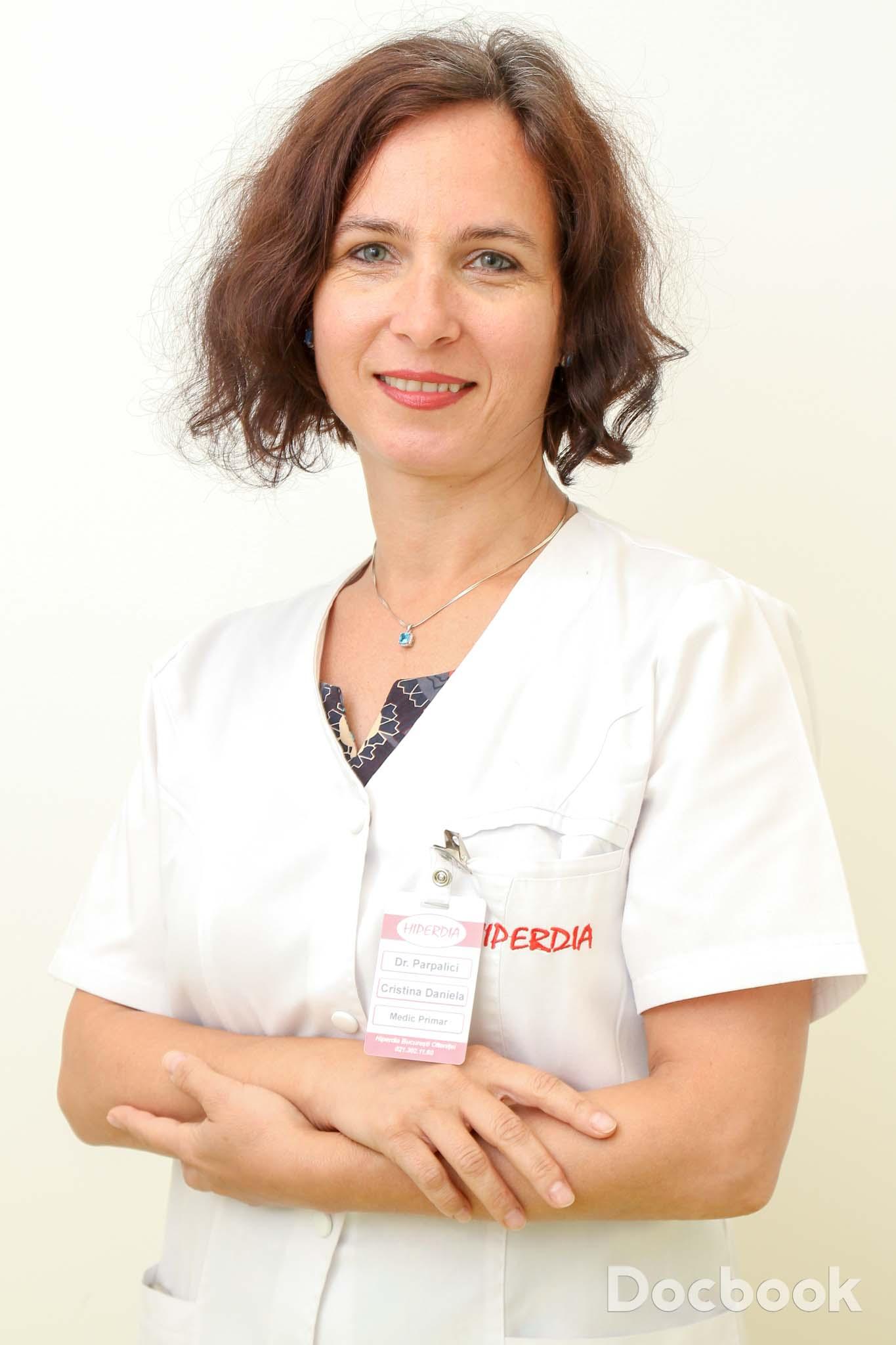 Dr. Cristina Parpalici