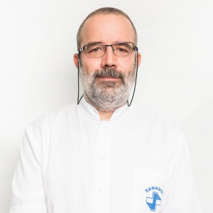 Dr. Gabriel Constantinescu