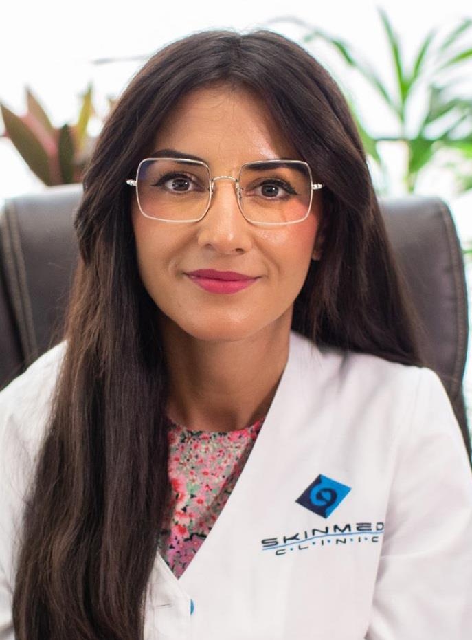Dr. Lucia Cosei