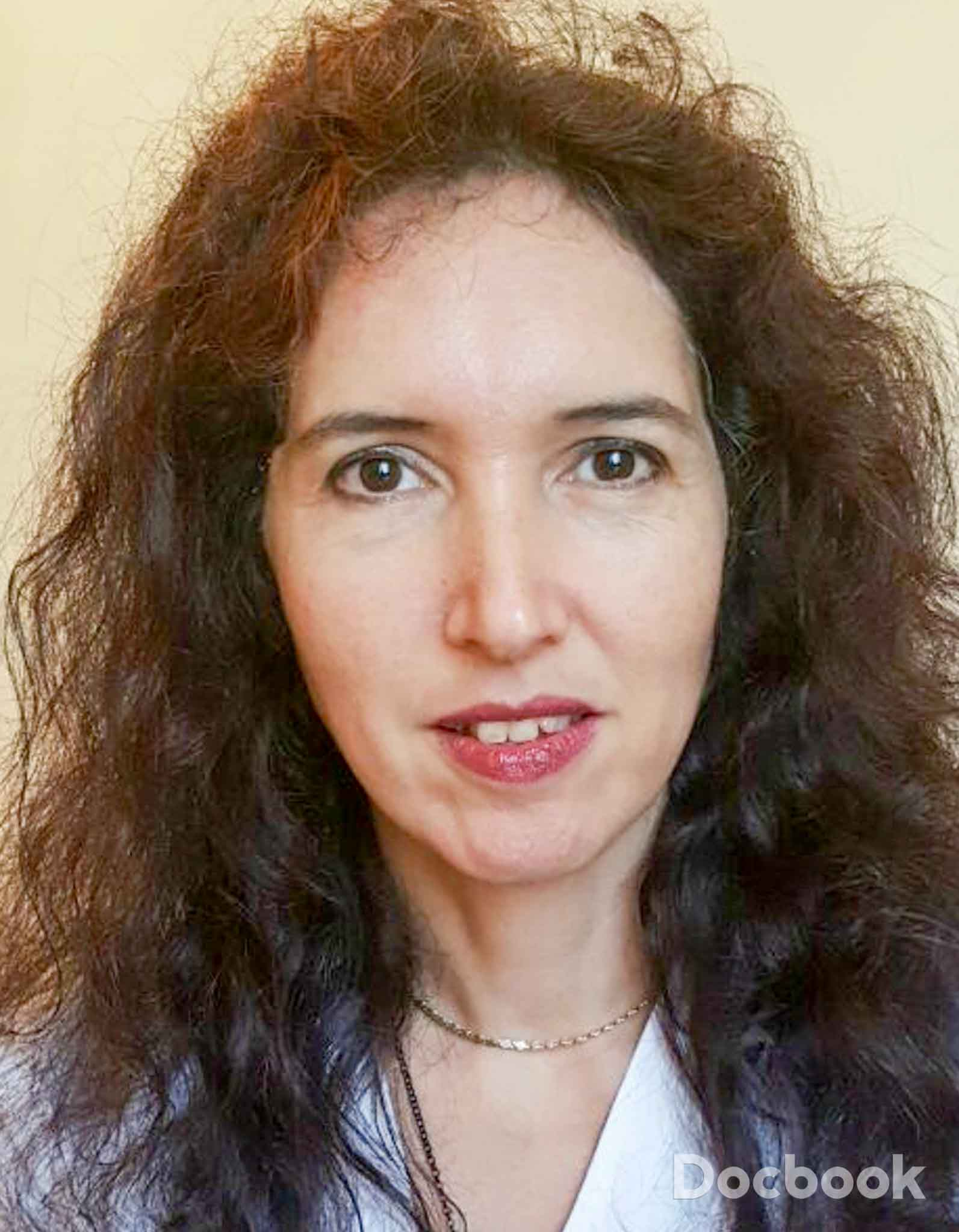 Dr.  Mujdaba-Elmi Ayghiul