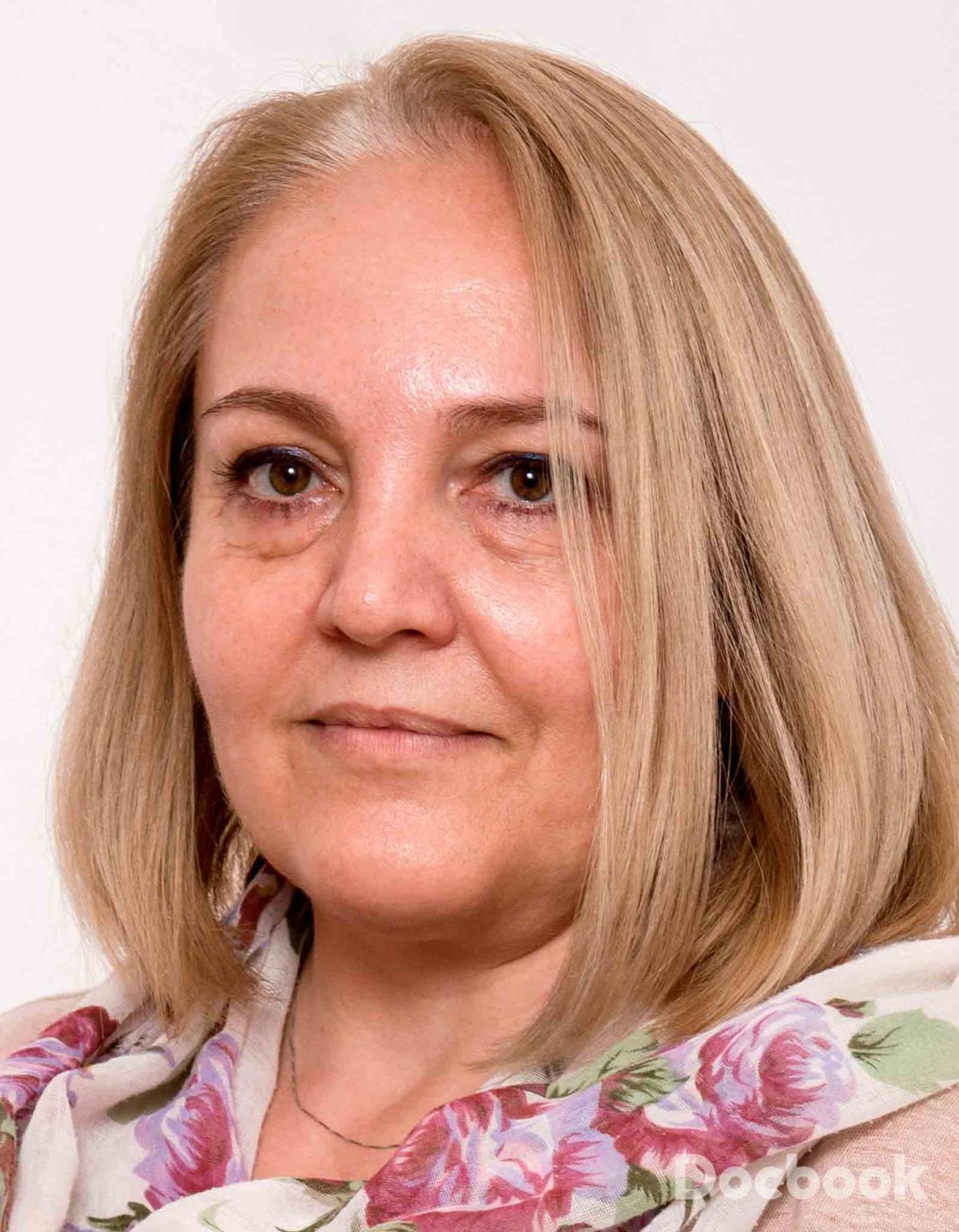 Daniela  Andronache