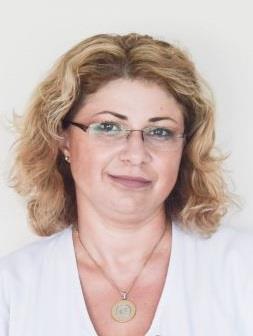 Nicoleta-Mihaela Tudor