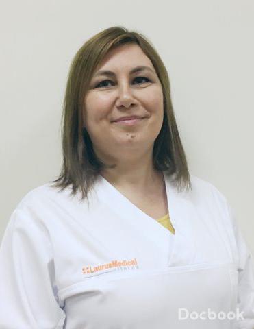 Dr. Nicoleta Rebrisorean