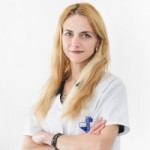 Dr. Alina Samantha Cornea