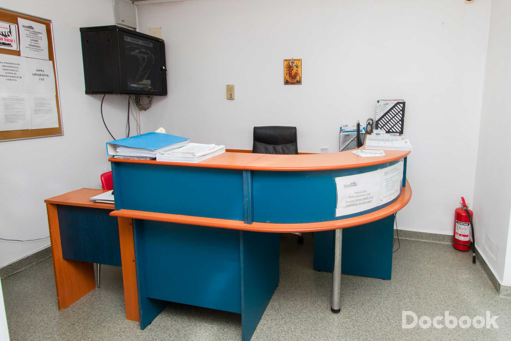 Clinica Drumul Taberei