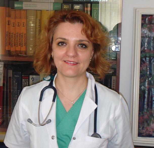 Dr. Raluca Bobeica