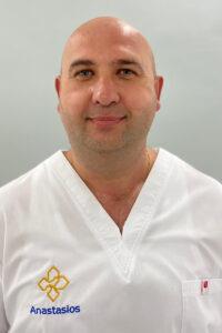 Dr. Vitalii Mironescu