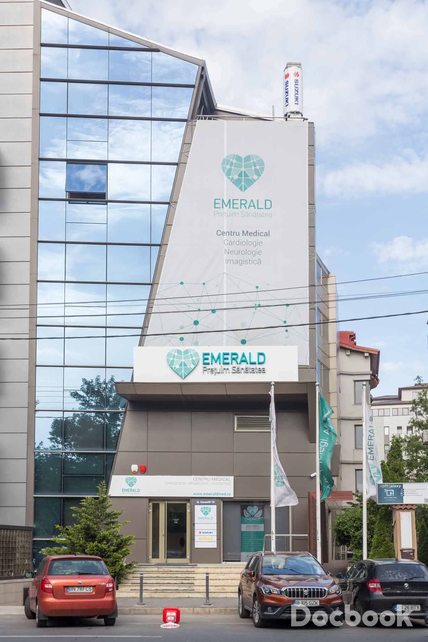 Clinica Centrul Medical Emerald