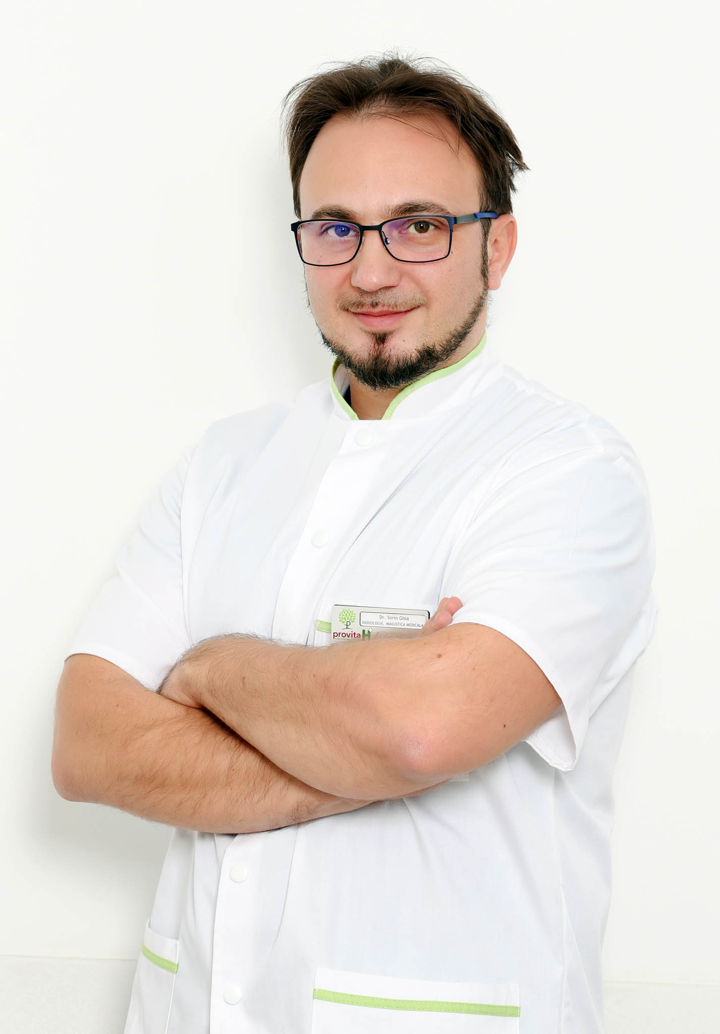 Dr. Ghiea Sorin