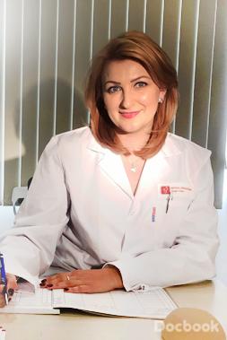 Dr. Yvett Ildiko Boros