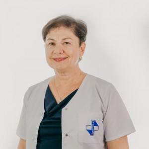 Dr. Anca Cecilia Dumitrache