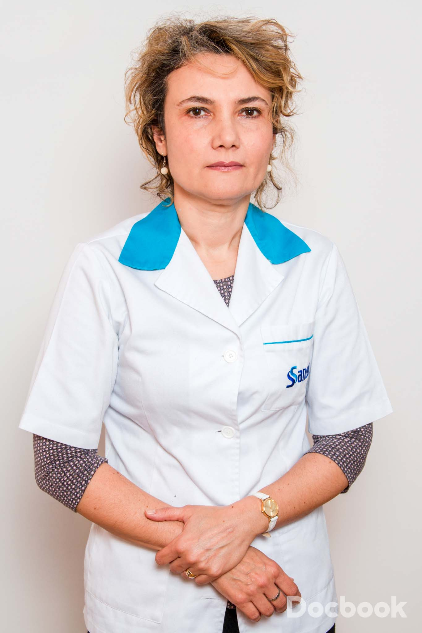 Dr. Madalina Palamariu