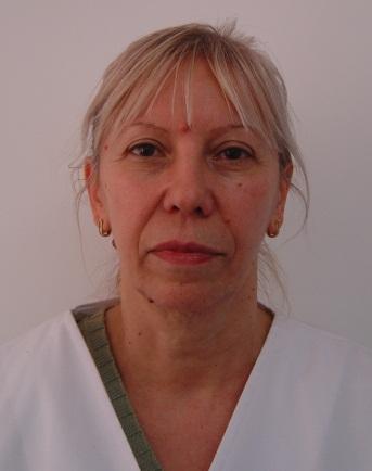 Dr. Valentina Vargolici