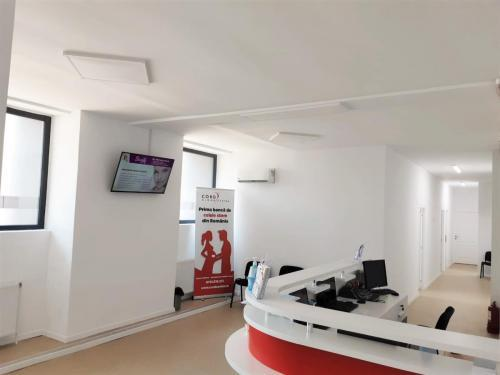 Clinica Vitaplus Independenta (Spital)