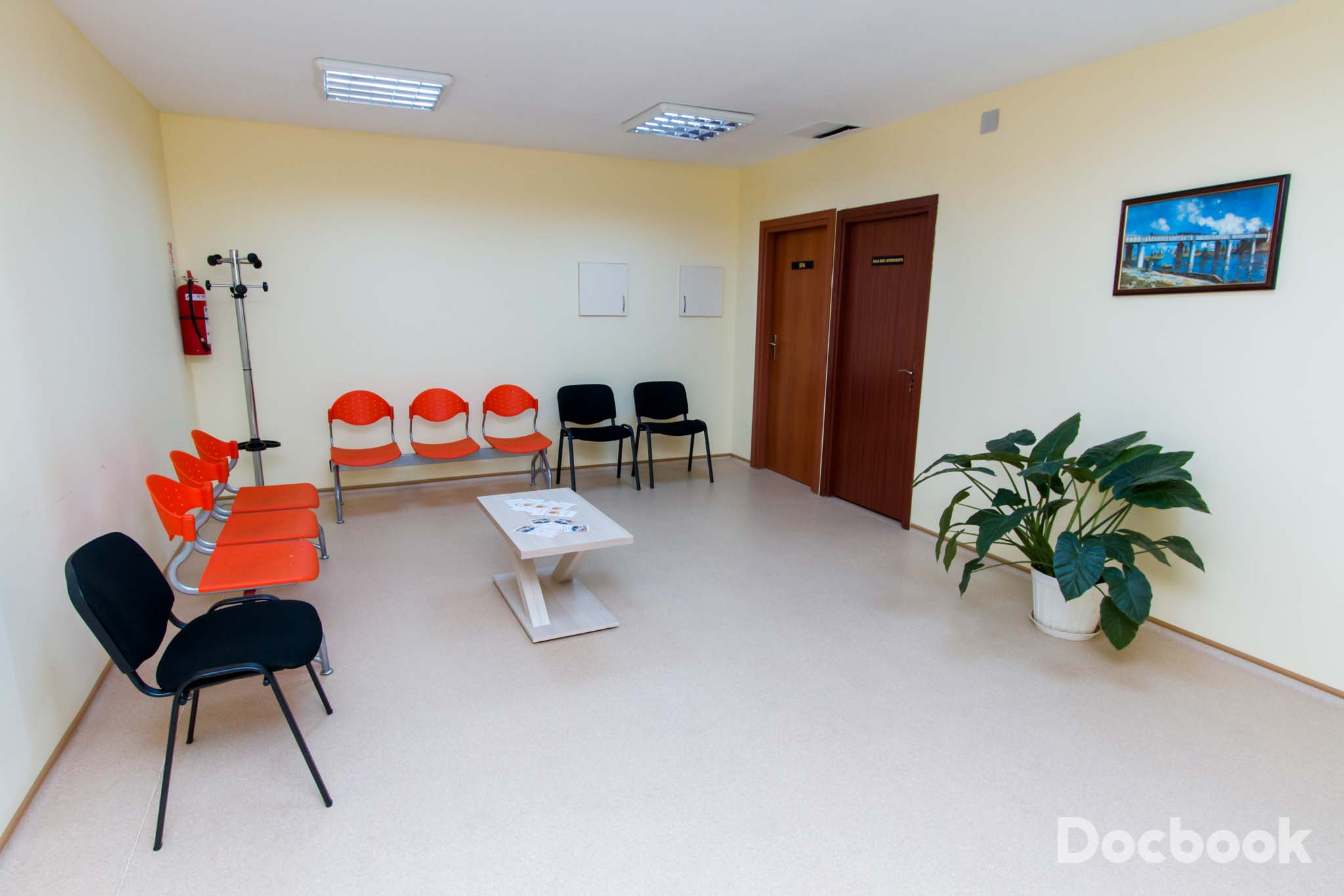 Clinica LaurusMedical Deva