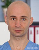 Dr. George Stuparu
