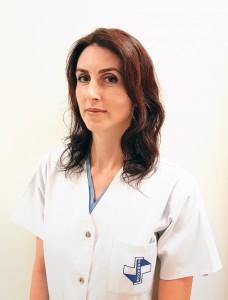 Dr. Elena Nechifor