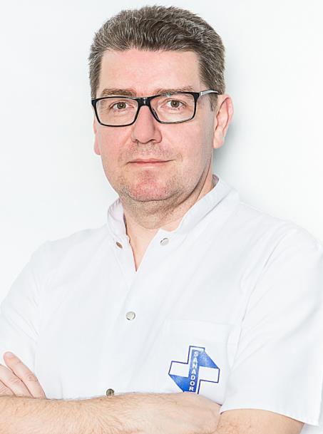 Dr. Liviu Constantin Ojoga