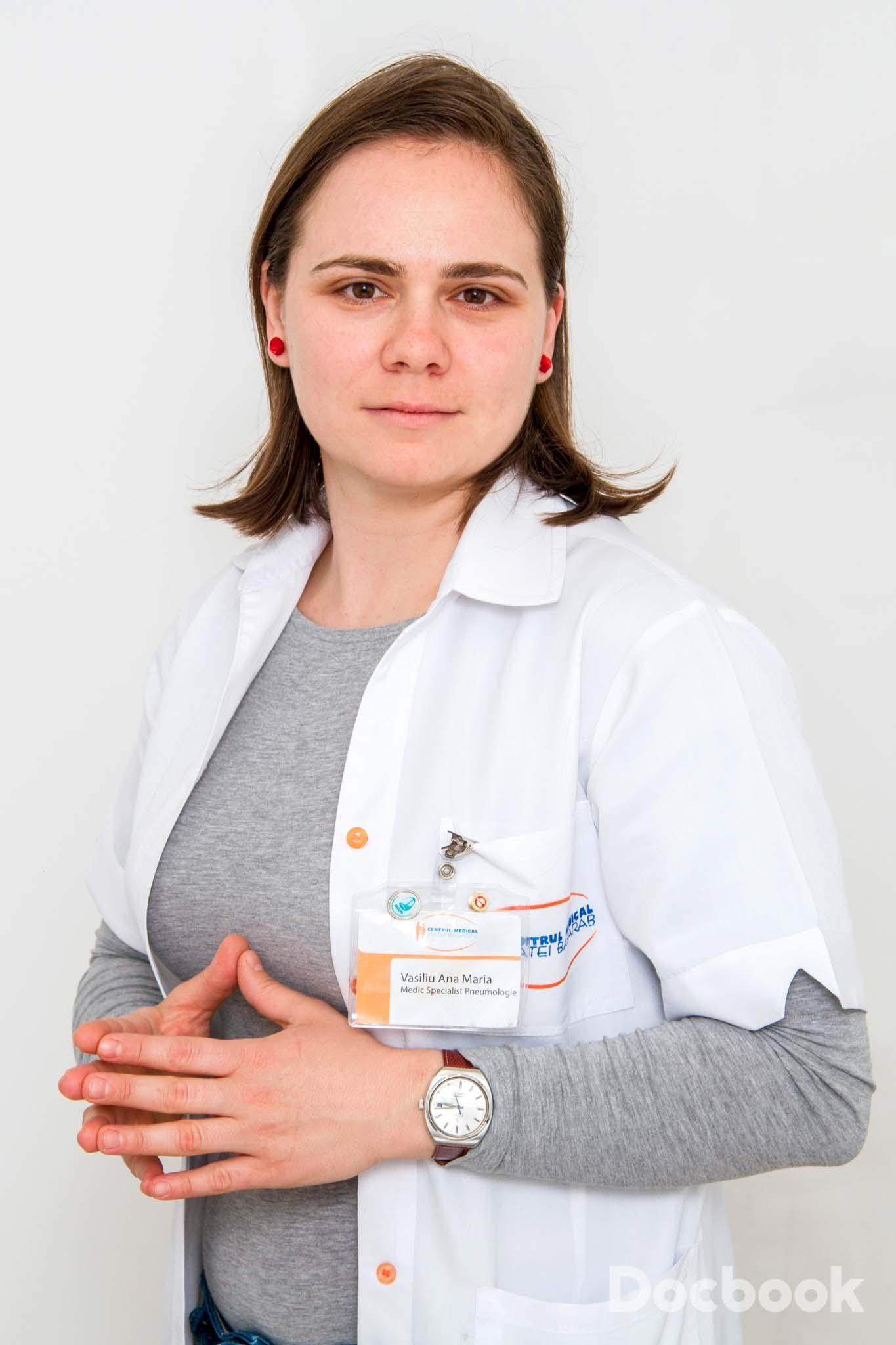 Dr. Ana Vasiliu