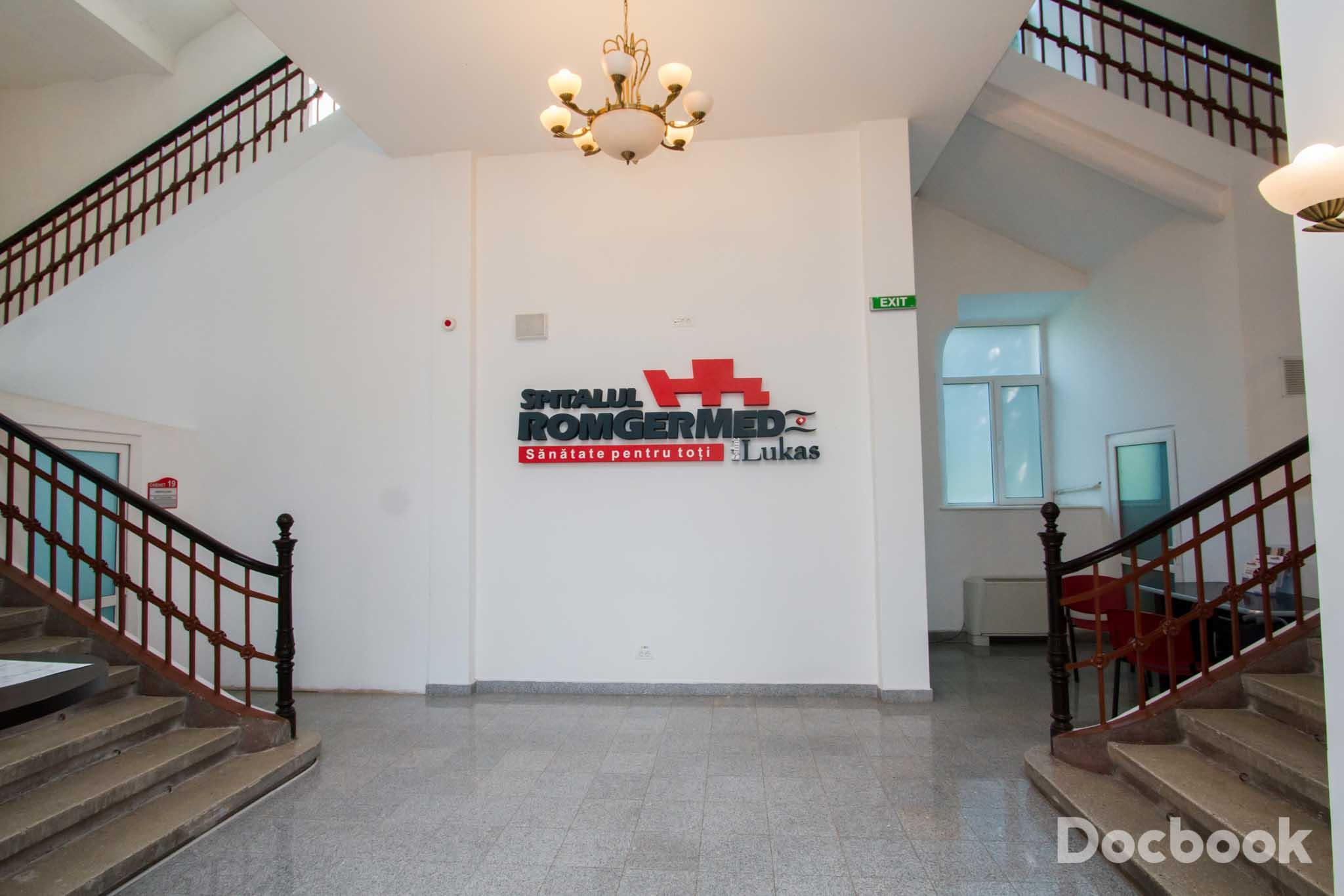 Clinica Saint Lukas