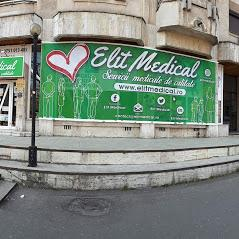 Clinica Elit Medical-Vasile Lupu