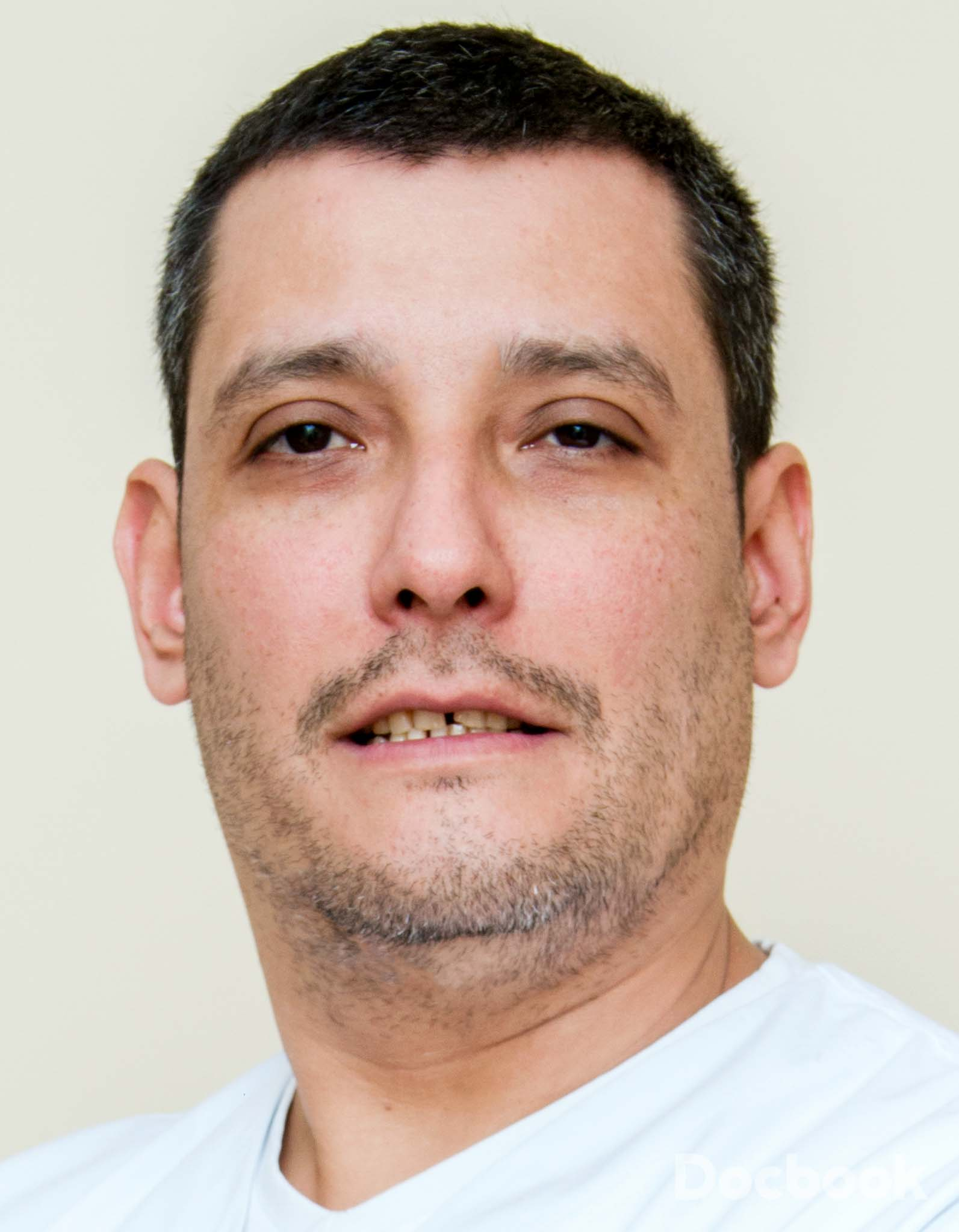 Dr. Cesar Frank Silva Pedrazas