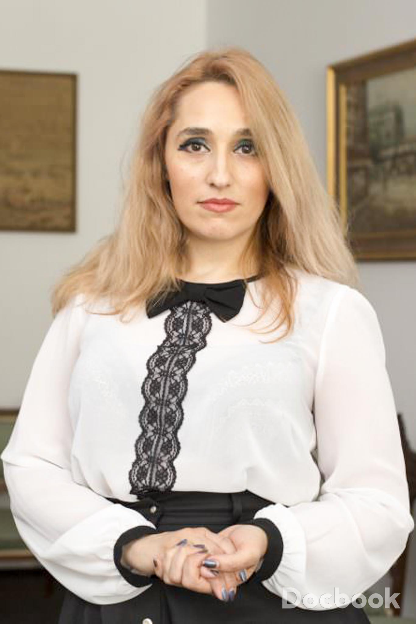 Georgeta Savu