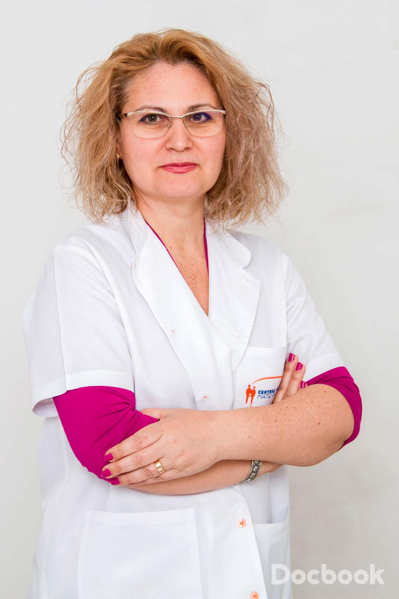 Dr. Codruta Ionescu