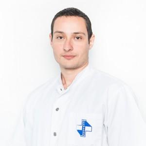 Dr. Gabriel Vasile