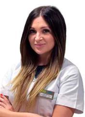 Dr. Irina Cudritchi