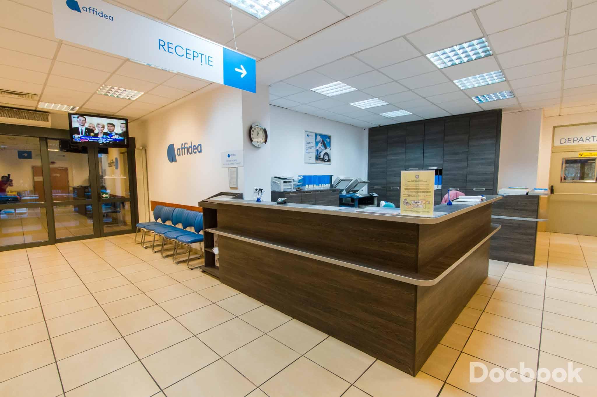 Clinica Affidea - Fundeni
