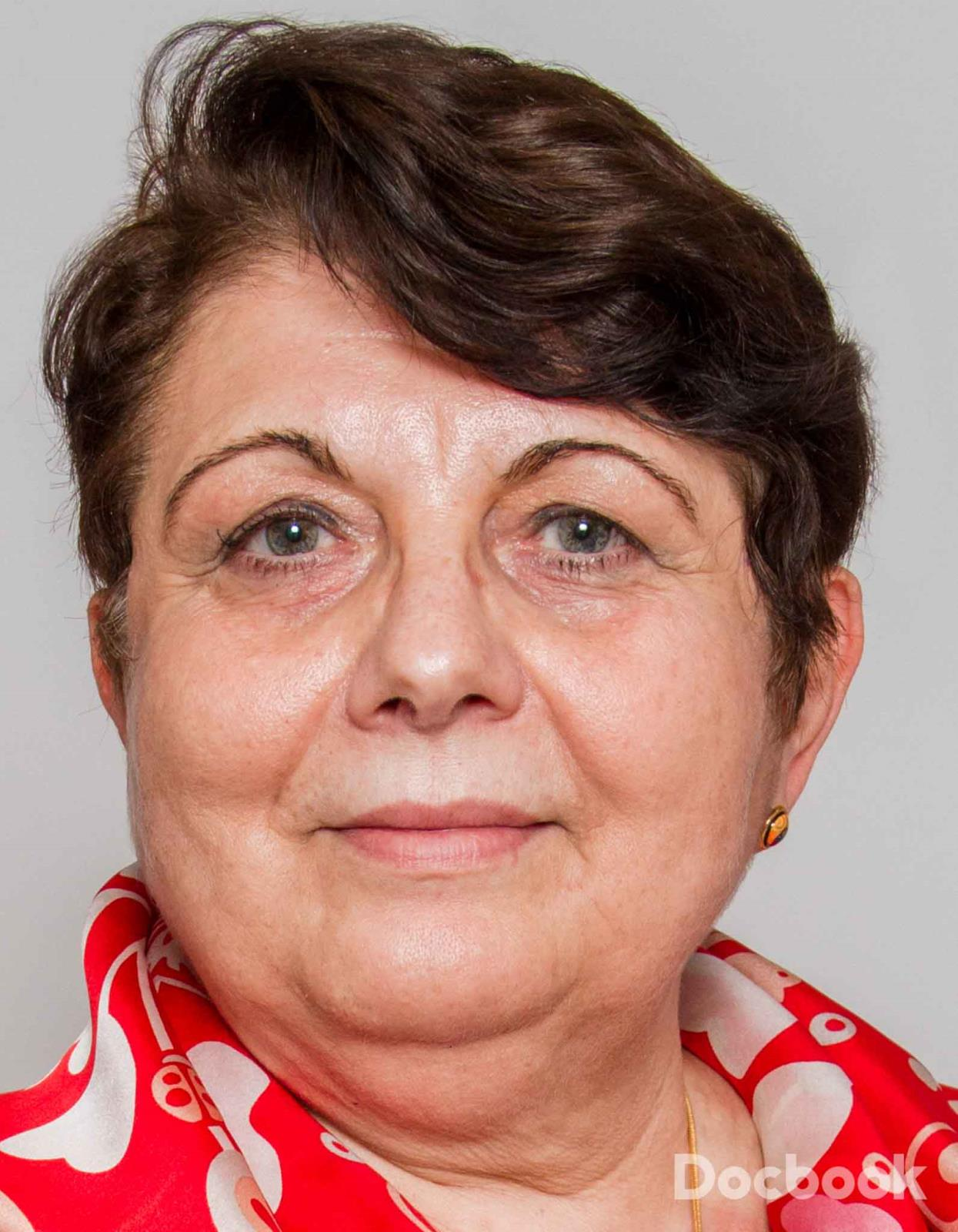 Dr. Dana Stanculeanu