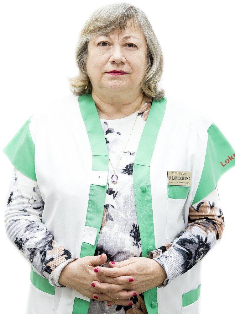 Dr. Daniela Vlaiculescu