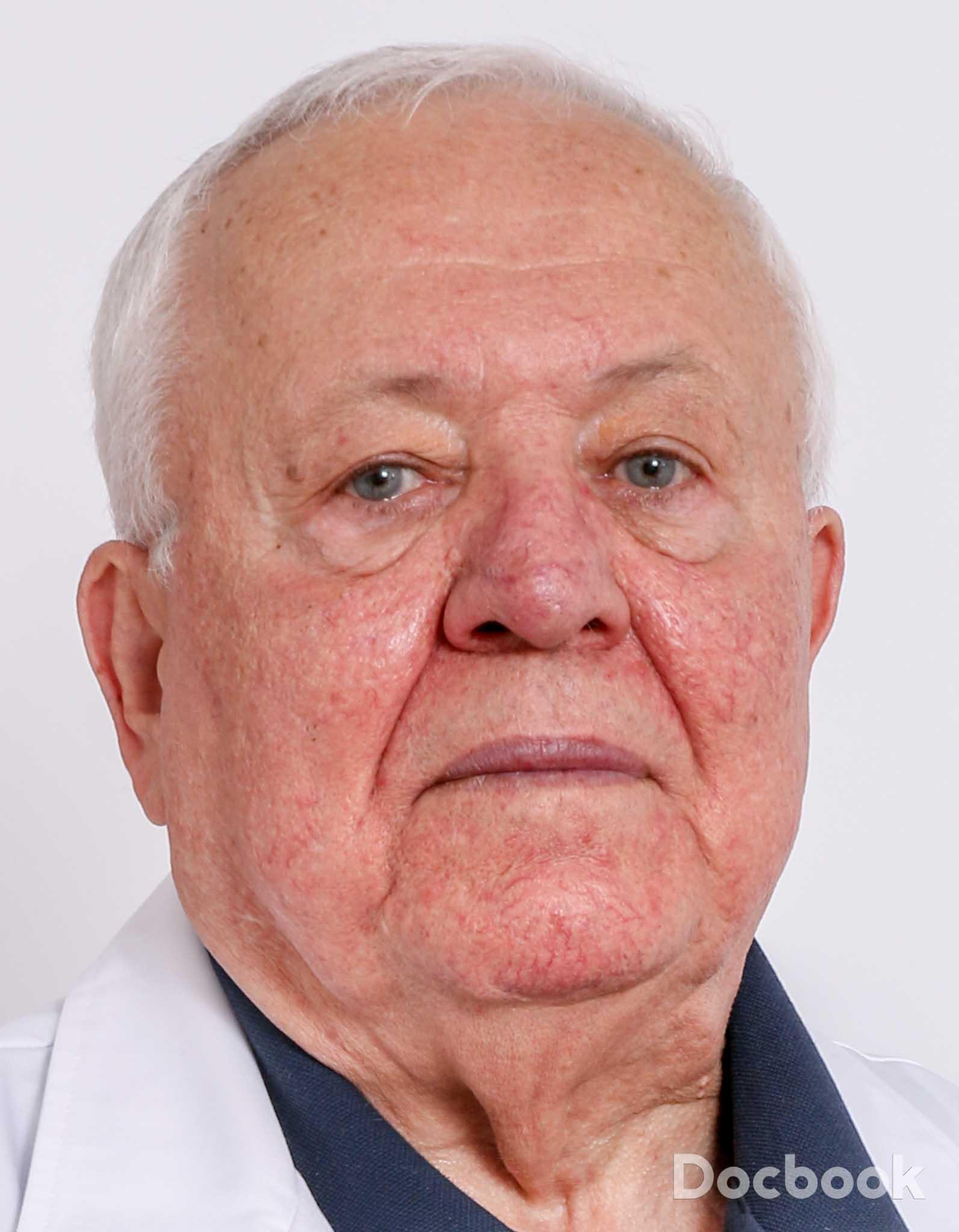 Dr. Ioan Miklos