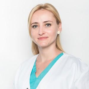 Dr. Ingrid Alexandra Gheorghe