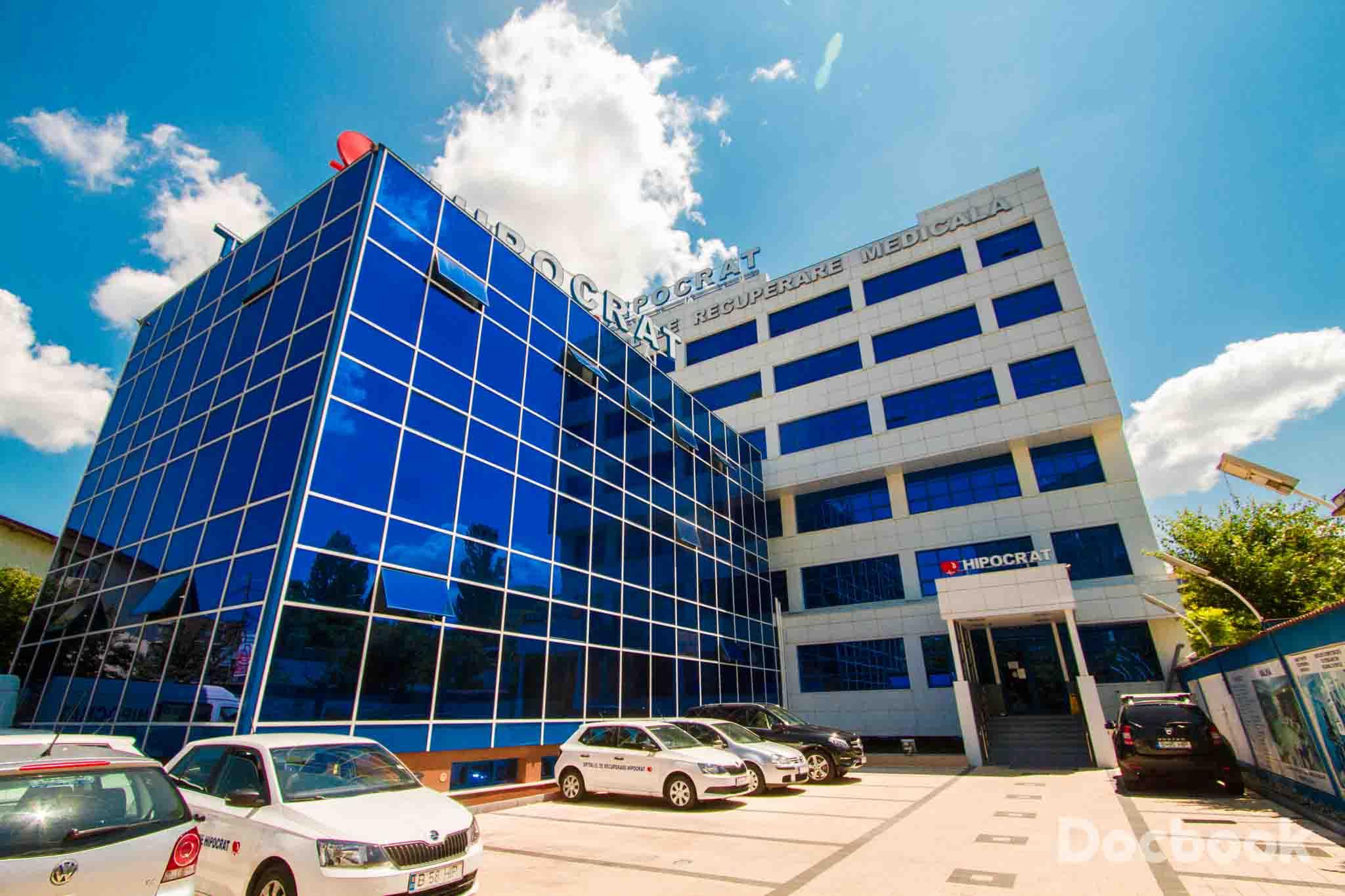 Clinica Spitalul Fantanica