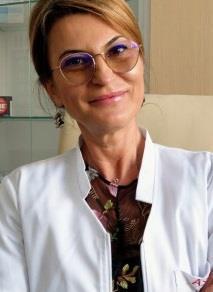 Dr. Voineag Gabriela Justina