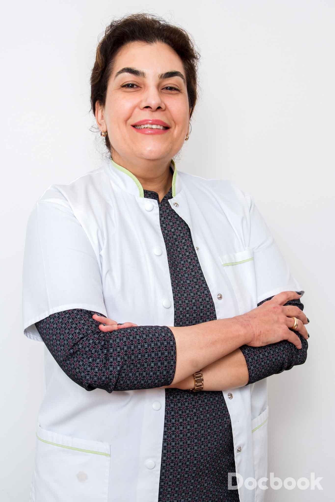 Dr. Simona Georgescu