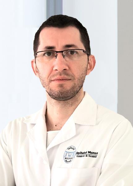 Dr. Octav Ginghina