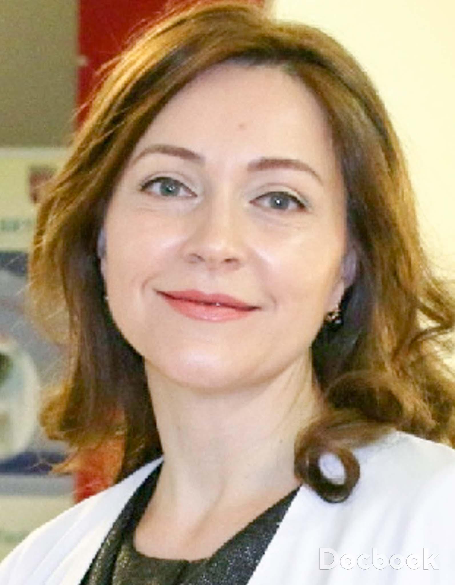 Dr. Bohiltea Roxana Elena