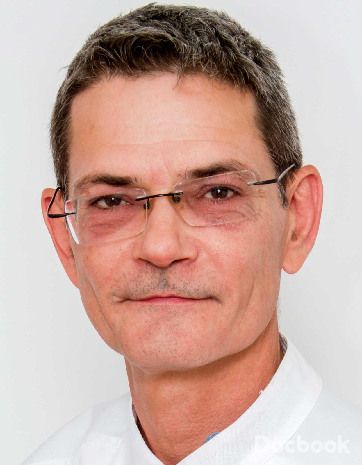 Dr. Bogdan Savu