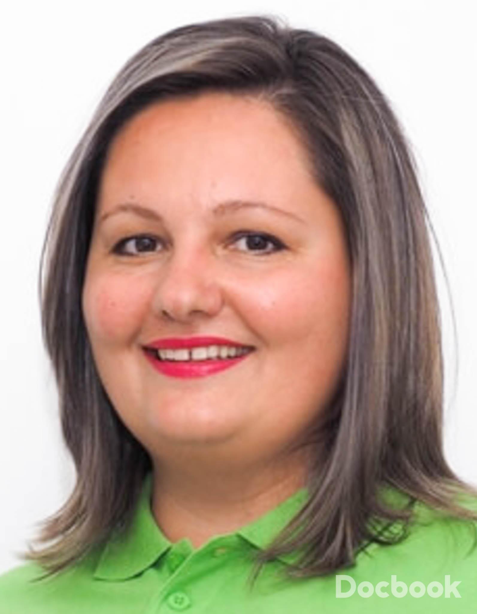 Dr. Adriana Gherghe