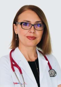 Dr. Valeria Slavu