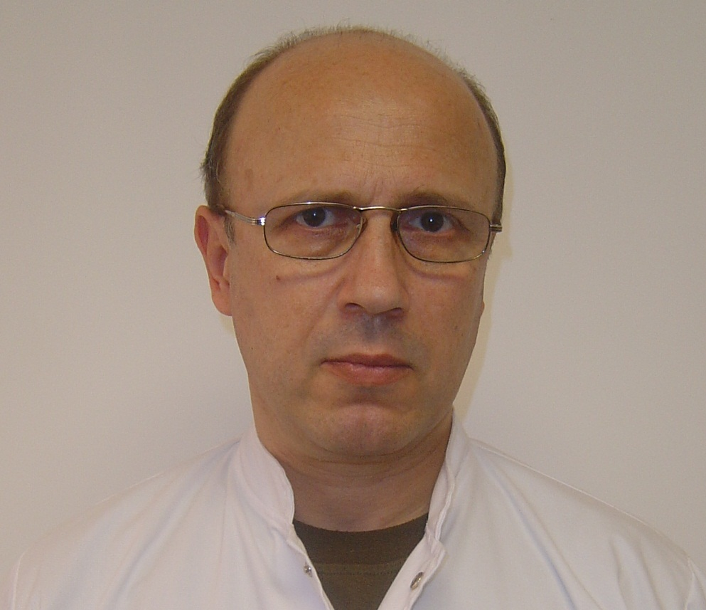 Dr. Florin Papagheorghe