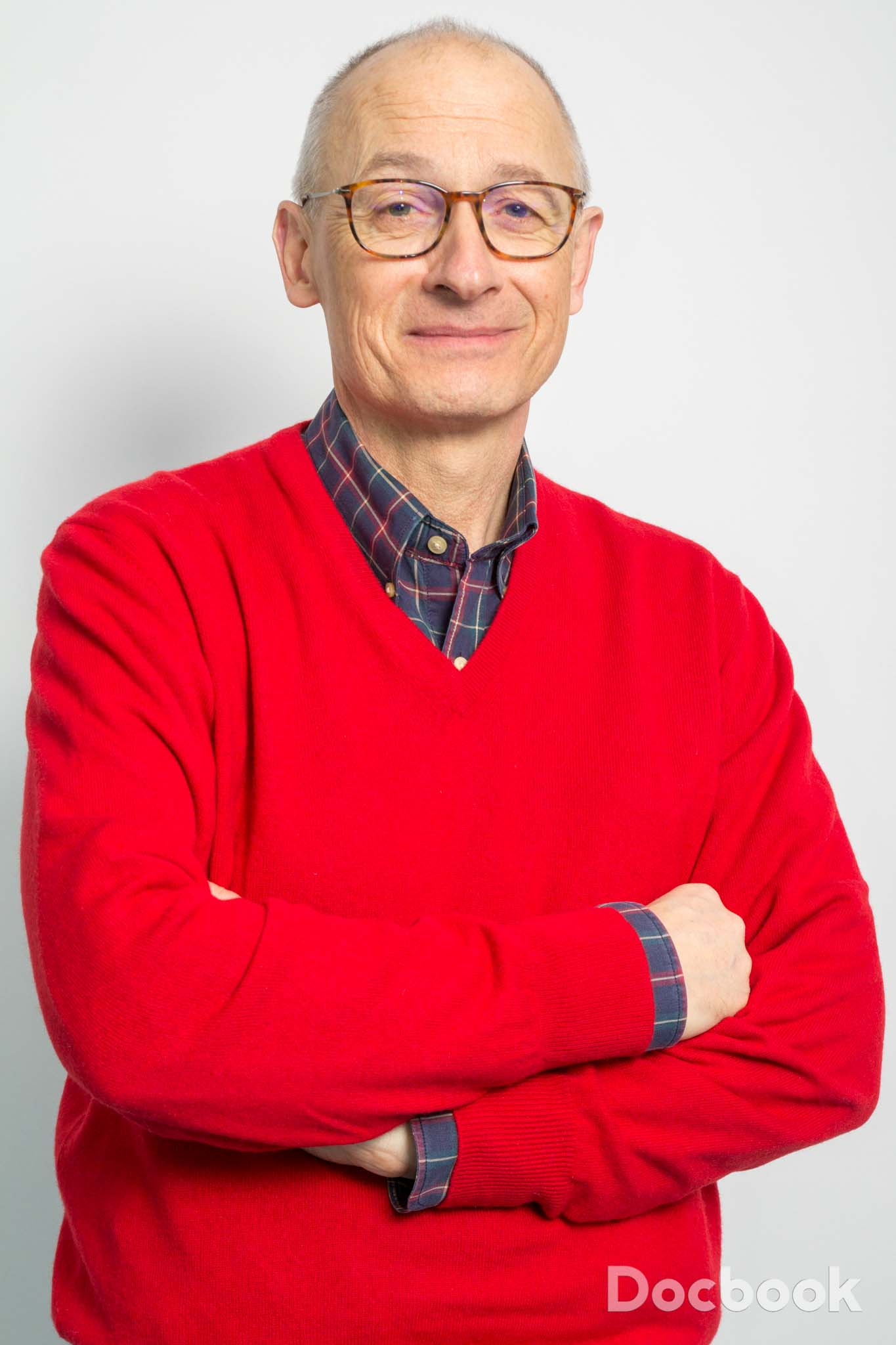 Dr. Alexandru Anca