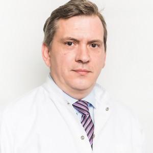 Dr. Dragos Georgescu