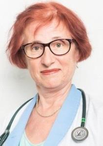 Dr. Nastasia Tabacaru
