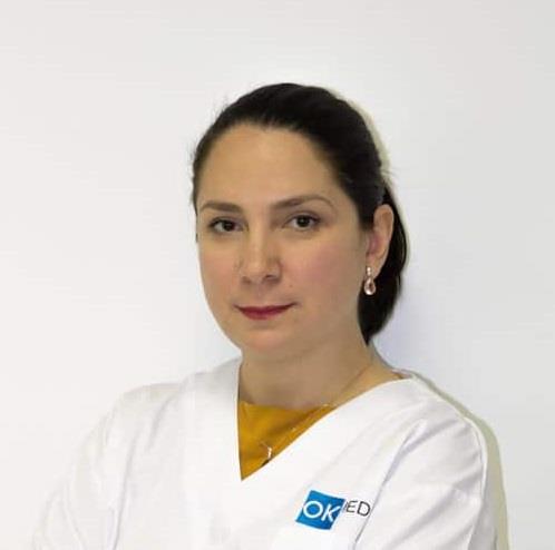 Dr. Anamaria Iliescu