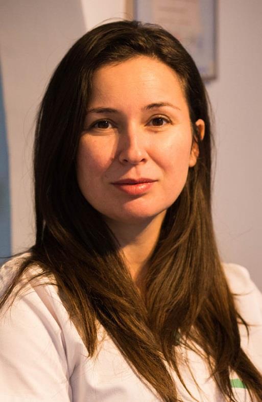Dr. Simona Corodescu