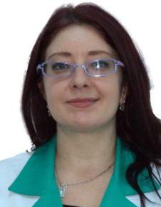 Dr. Diana Marin